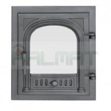 H0307 Дверца со стеклом FPG2