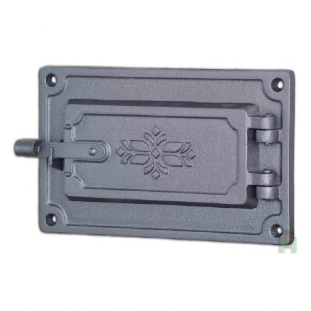 H1604 Дверца зольника DPK3