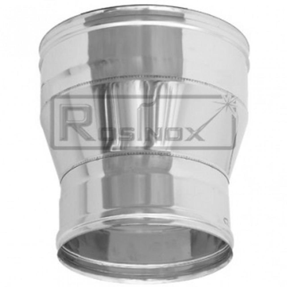 Адаптер котла-переход Rosinox