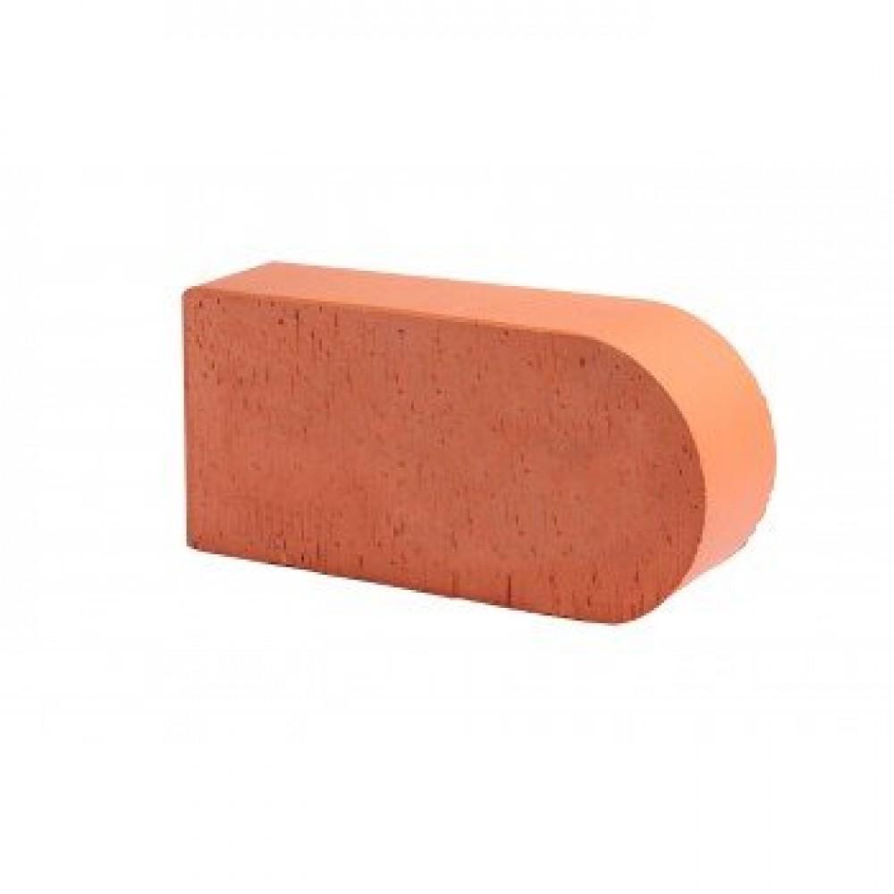 Кирпич полнотелый красный гладкий (F22) Lode
