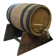 Бочонок для вина 10 литров