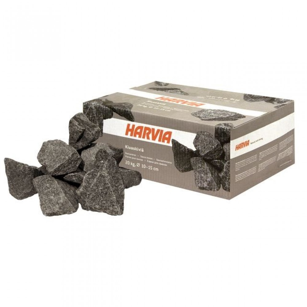Камни Harvia
