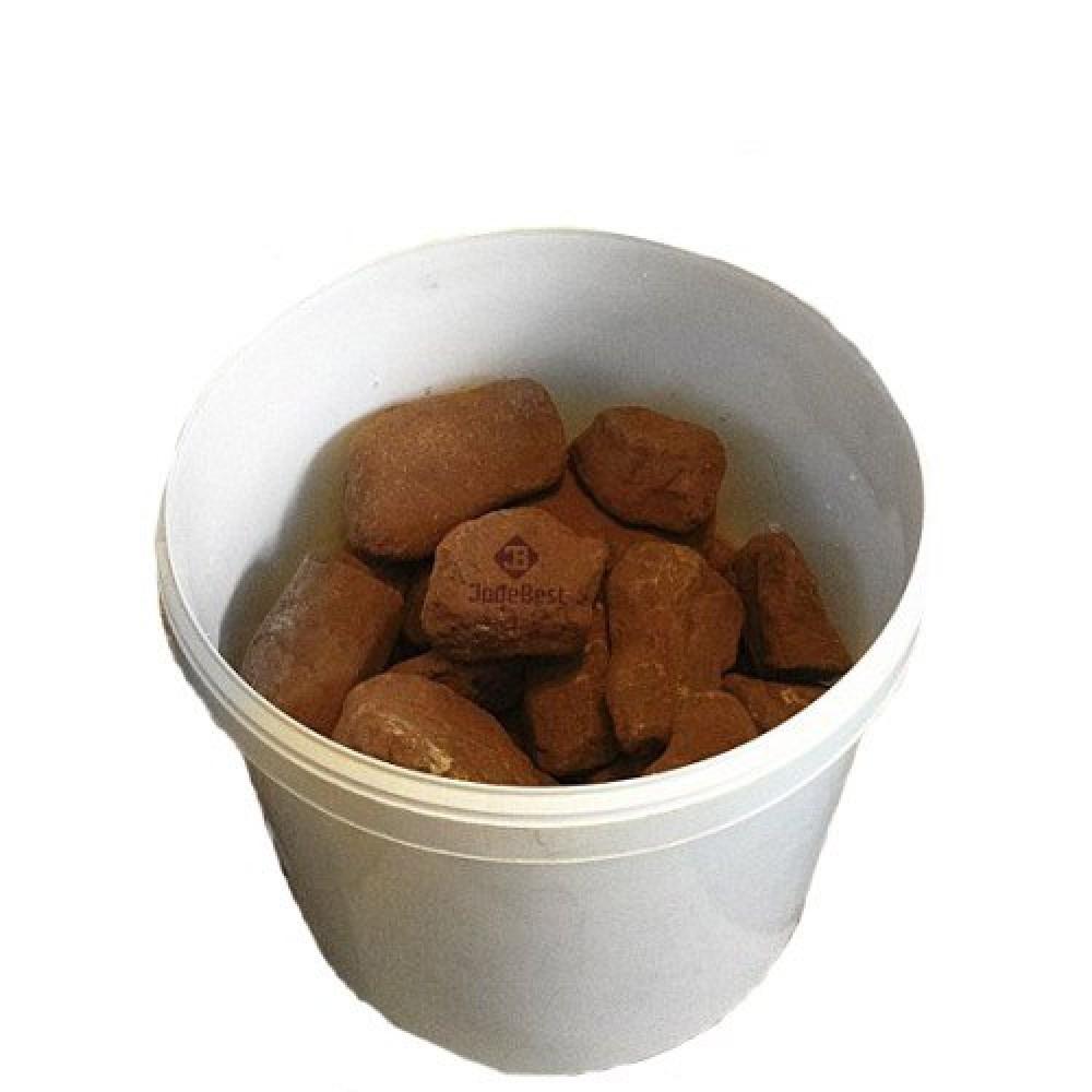 Яшма сургучная 20 кг Jadebest