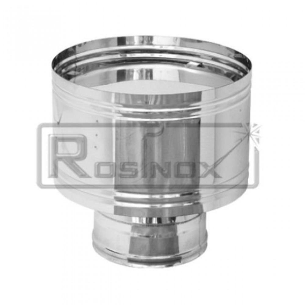 Rosinox Дефлектор антиветровой