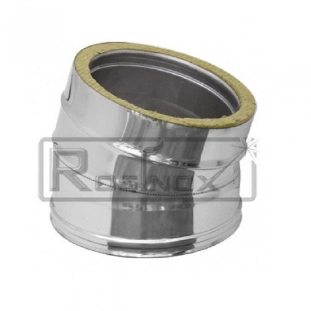 Rosinox Отвод 15º ТЕРМО