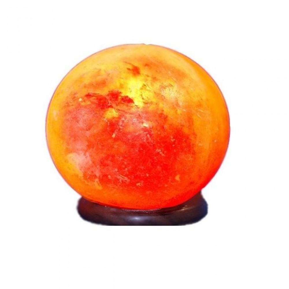 Лампа «Земной шар»