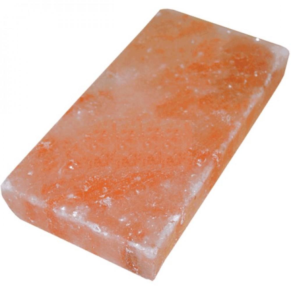 Соляная плитка 200х100х25 Шлифованный