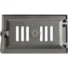 333 Дверца поддувальная герметичная LK