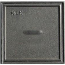 334 Дверца прочистная чугун LK