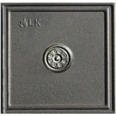 335 Дверца прочистная чугун LK