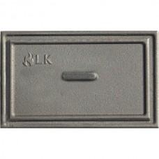 337 Дверца прочистная чугун LK