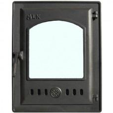 310 Дверца LK Герметичная со стеклом