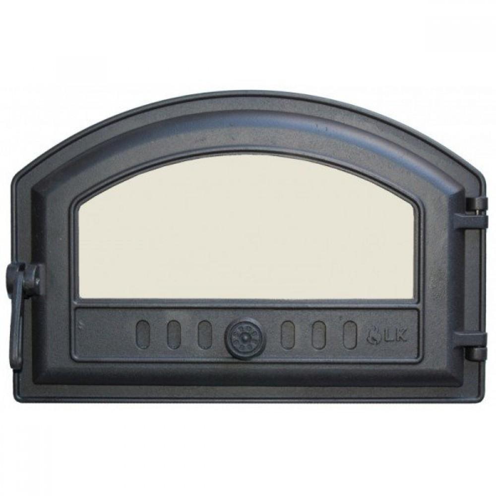 324 Дверца LK Герметичная со стеклом