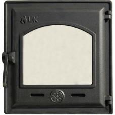 370 Дверца LK Герметичная со стеклом