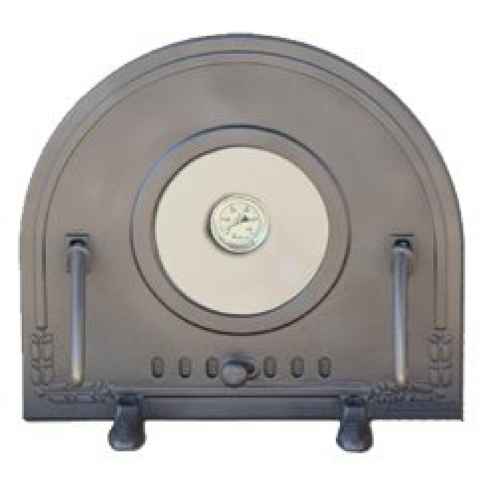 H2212 Дверца для пиццы с термометром Pizza 6T