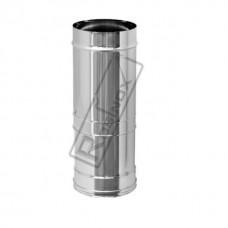 Труба телескоп. Rosinox® 510-870мм