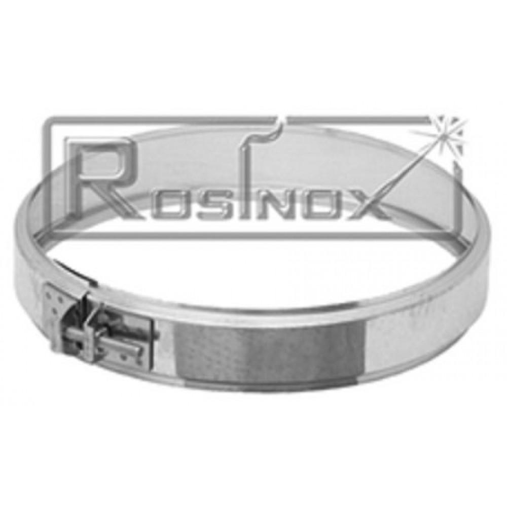Труба 2Т 500мм Rosinox